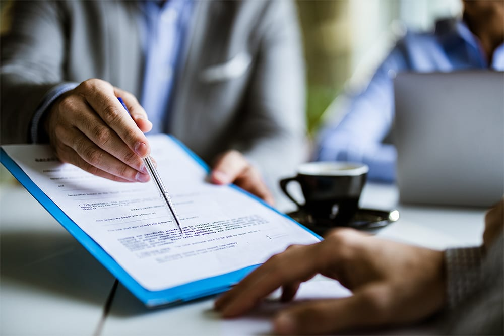 Commercial Lease Renewals